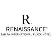 Renaissance Tampa International Plaza Hotel Logo