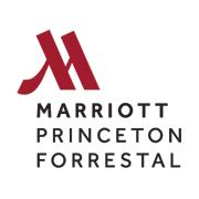 Princeton Marriott at Forrestal Logo