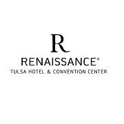 Renaissance Tulsa Hotel & Convention Center Logo