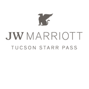 JW Marriott Tucson Starr Pass Resort & Spa Logo