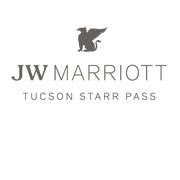 JW Marriott Tucson Starr Pass Resort & Spa Logo