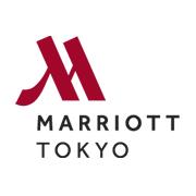 Tokyo Marriott Hotel Logo
