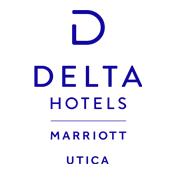 Delta Hotels Utica Logo