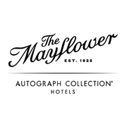 The Mayflower Hotel, Autograph Collection Logo