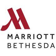 Bethesda Marriott Logo
