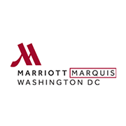 Marriott Marquis Washington, DC Logo