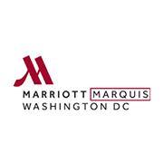 Marriott Marquis Washington, DC Logo
