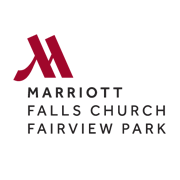 Falls Church Marriott Fairview Park Logo