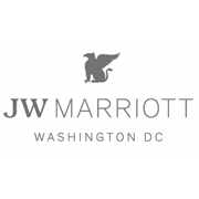 JW Marriott Washington, DC Logo