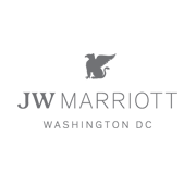 JW Marriott Washington, DC Logo