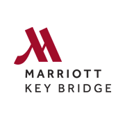Key Bridge Marriott Logo