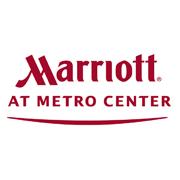 Washington Marriott at Metro Center Logo