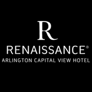 Renaissance Arlington Capital View Hotel Logo