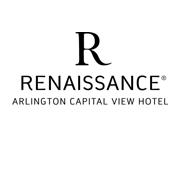 Renaissance Arlington Capital View Hotel Logo
