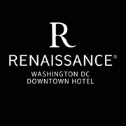 Renaissance Washington, DC Downtown Hotel Logo