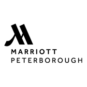 Peterborough Marriott Hotel Logo