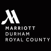 Durham Marriott Hotel Royal County Logo
