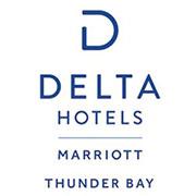Delta Hotels Kingston Waterfront Logo