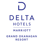 Delta Hotels by Marriott Grand Okanagan Resort Logo