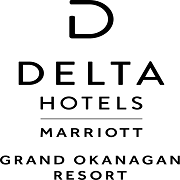 Delta Hotels by Marriott Grand Okanagan Resort Logo