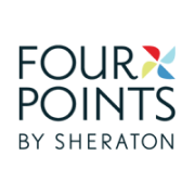 Four Points by Sharaton Windsor Downtown Logo