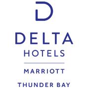 Delta Hotels Thunder Bay Logo