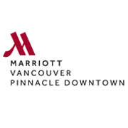Vancouver Marriott Pinnacle Downtown Hotel Logo