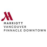 Vancouver Marriott Pinnacle Downtown Hotel Logo