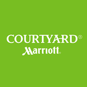 Courtyard Calgary Airport Logo