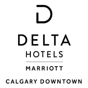 Delta Hotels Calgary Downtown Logo