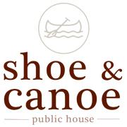 Shoe & Canoe Public House Logo