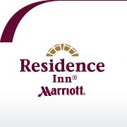 Residence Inn Calgary Airport Logo