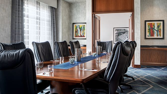 Business Events & Meetings