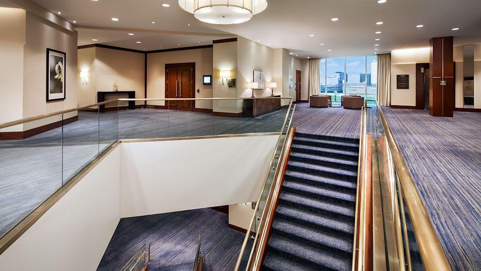 4th Floor - Pre-function Area