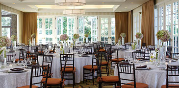Westchester County wedding venues.