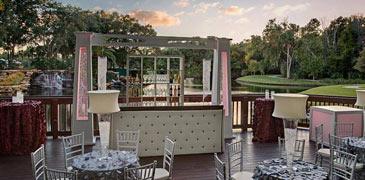 Florida conference resort