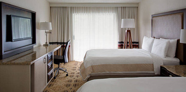 Villa suite in Jacksonville, Florida
