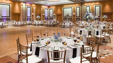 Jacksonville Beach wedding location