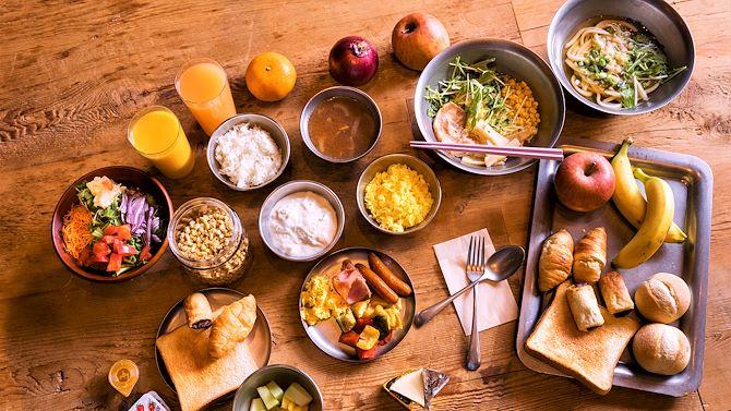 OSAOX_Breakfast_home