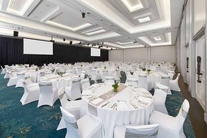 Gold Coast function venue