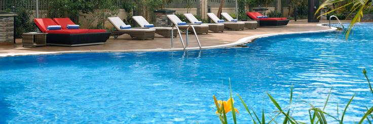 Sauna and Massage Kigali | Kigali Marriott Hotel