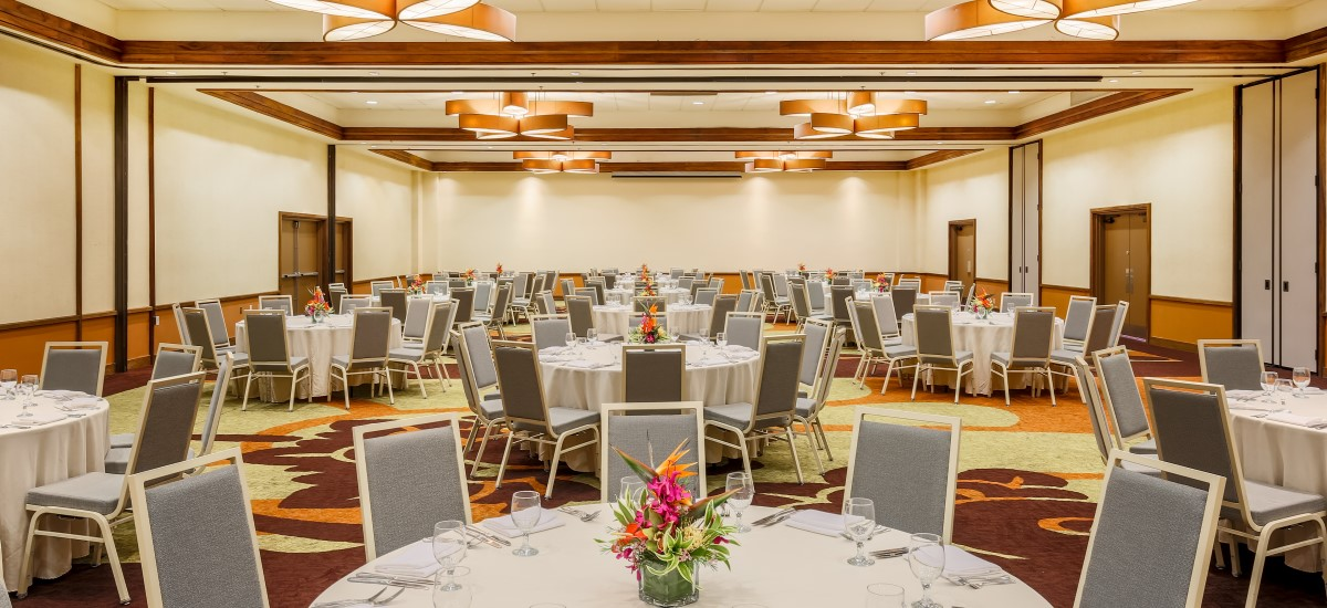 Business Events & Meetings Overview