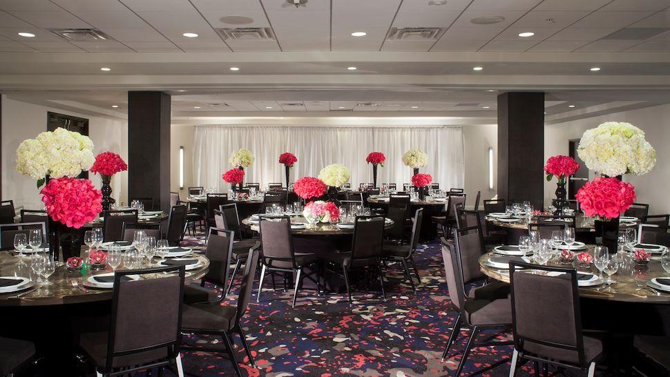 Del Rey Ballroom - Banquet