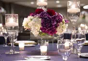 Wedding reception venue in Queens