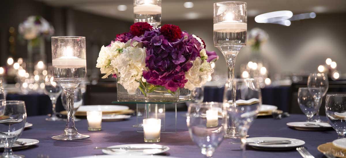 Wedding venue in Queens, NY
