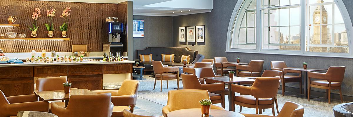 M-Club Lounge & Leisure Club