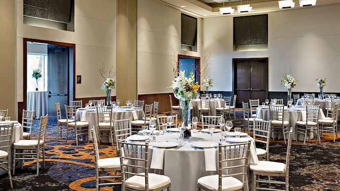 ballroom Event new