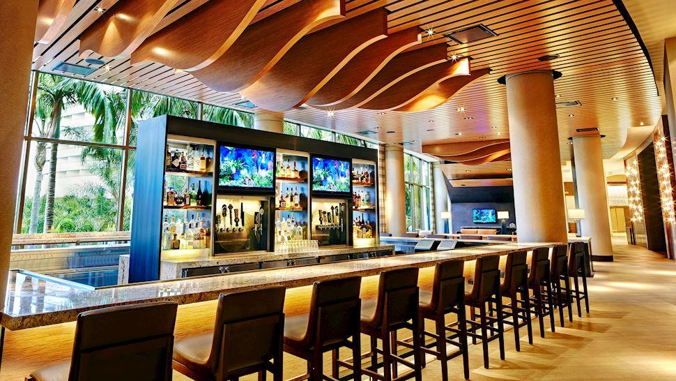 Marina Kitchen Bar