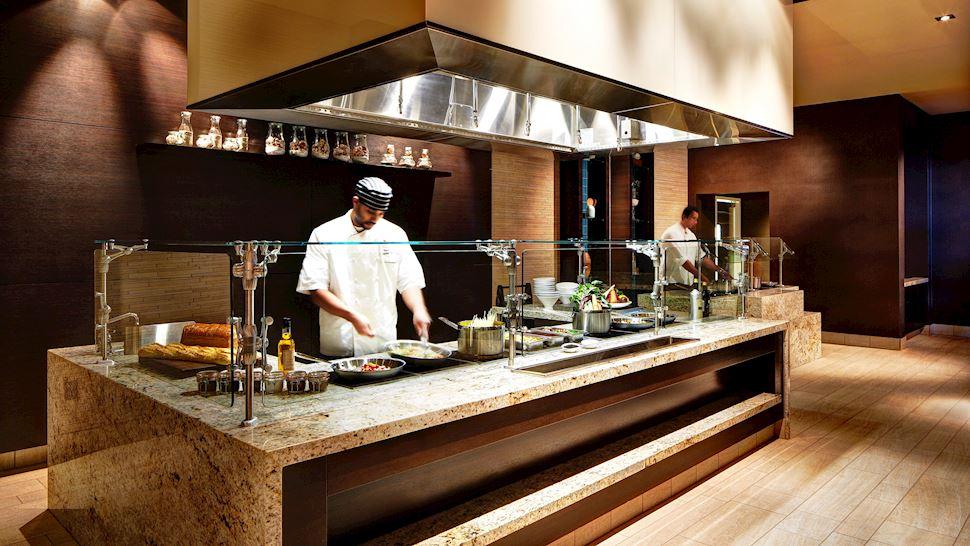 Marina Kitchen Buffet