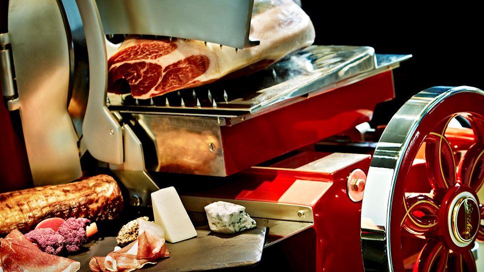 Birkel Meat Slicer